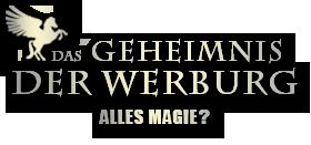 Das Geheimnis der Werburg